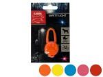 Active Canis Silikon LED-light, Mixfärg