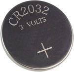 Batteri CR2032