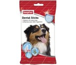 Beaphar Dental Sticks M/L 7-pack