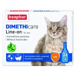 Beaphar Flea & Tick Line On, Katt