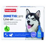 Beaphar Flea & Tick Line On, Large Hund