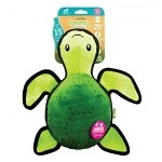 Beco Hundleksak Turtle 22x12cm