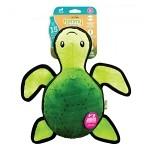 Beco Hundleksak Turtle 27x15cm