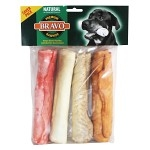 Bravo Retriever Mix ca 22cm 4-pack