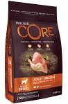 CORE Adult Medium Original, Kyckling & Kalkon 10kg