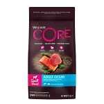CORE Adult Small Ocean, Lax & Tonfisk 1,5kg