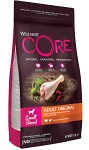 CORE Adult Small Original, Kyckling & Kalkon 5kg