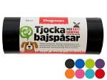 Dogman Bajspåsar Handtag, 50-pack