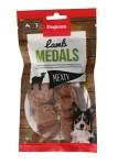 Dogman Lamb Medals 80gr