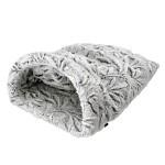 Dogman Sovpåse/Hundbädd Snowy 52x32cm