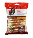 Dogman Tuggpinnar 30-pack