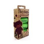 Beco Eco-bajspåse 4-pack
