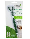 Espree Oral Care Toothbrush 3 in 1