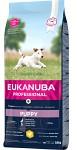 Eukanuba Puppy S, 18kg
