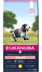 Eukanuba Senior M, 15kg