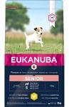 Eukanuba Senior S, 3kg