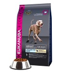 Eukanuba Adult Large Lamb & Rice 12kg