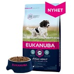 Eukanuba Adult Medium 18kg