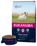 Eukanuba Adult Small 18kg