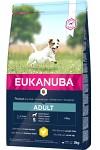 Eukanuba Adult Small 3kg