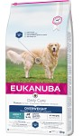 Eukanuba Daily Care Overweight, Sterilised 12kg