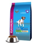Eukanuba Mature & Senior All Breed Lamb & Rice 2,5kg