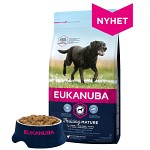 Eukanuba Mature & Senior Large 15kg
