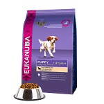 Eukanuba Puppy Lamb & Rice 18kg