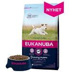Eukanuba Puppy Small 19kg