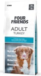 FourFriends Adult Turkey 12kg