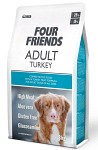 FourFriends Adult Turkey 3kg