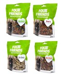 Four Friends Hundgodis 500g