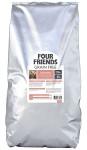 FourFriends Grain Free Salmon, 17kg