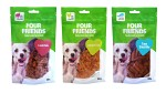 FourFriends Hundgodis 100g
