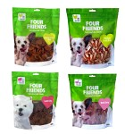 FourFriends Hundgodis 400g
