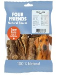 FourFriends Natural Snacks 800gr