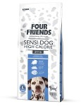 Four Friends Sensi Dog High 17kg