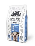 FourFriends Sensi Dog High 3kg