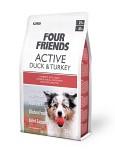Four Friends Sensi Dog High 3kg