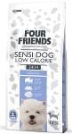 FourFriends Sensi Dog Low Calorie 12kg