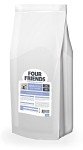 Four Friends Sensi Dog Low Calorie 17kg