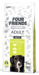 Four Friends Adult 17kg