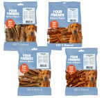 FourFriends Natural Snacks, 800g