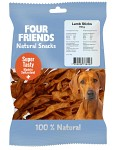 FourFriends Natural Snacks Lamb Sticks 150g