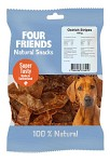 Four Friends Natural Snacks Struts Stripes 500g