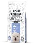 Four Friends Sensi Dog Low Calorie 17kg