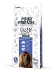 Four Friends Derma Coat 3kg
