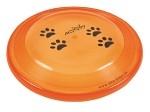 Trixie Frisbee Plast Bittålig 23 cm