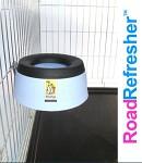 Road Refresher, hållare till vägg/galler