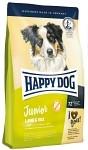 Happy Dog Junior Lamm & Ris 4kg